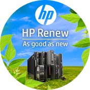 HP Renew products from Shape Systems