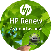 HP Renew Program