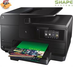 HP OfficeJet Pro 8620 e-All-in-One Colour Multi Printer A7F65A (£120 ExVat)