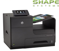 HP Officejet Pro X551DW WiFi Duplex 70PPM Printer CV037A (£219 EX VAT) NEW!